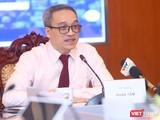 Thứ trưởng Phan Tâm đánh giá ITU Digital World 2020 là sự kiện mang dấu ấn của Việt Nam.