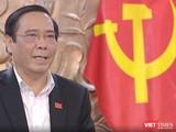 Phó Trưởng Ban Thường trực Ban Tổ chức T.Ư Nguyễn Thanh Bình