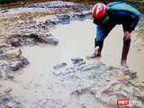 Khảo cổ thành Xương Giang.
