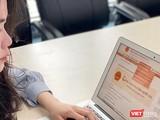 TP.Hà Nội đẩy mạnh kết nối để 100% thủ tục hành chính đồng bộ trên Cổng dịch vụ công quốc gia. Ảnh minh họa.