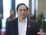 Ông Phạm Minh Chính đã có nhiệm kỳ Bí thư Tỉnh uỷ rất thành công tại Quảng Ninh.