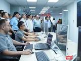 Chính phủ yêu cầu doanh nghiệp công nghệ số phải tiên phong đổi mới sáng tạo.