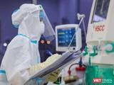 Các bệnh viện, trung tâm có điều trị bệnh nhân COVID-19 cũng được đề nghị cập nhật diễn tiến của người bệnh hàng ngày hoặc khi có những thay đổi trong quá trình điều trị vào hệ thống phần mềm.