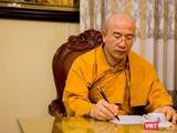 Sau lời xin lỗi của trụ trì chùa Ba Vàng, cần xử lý nghiêm và đẩy mạnh truyền thông