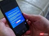 Hàng loạt thuê bao MobiFone gặp trục trặc về mạng tử 16h30 chiều nay.