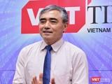 """Chủ tịch Nguyễn Minh Hồng: """"VietTimes đã cố gắng vươn lên, khắc phục những khó khăn khách quan và chủ quan để từng bước khẳng định chỗ đứng trong làng báo, nhất là trong khối báo chí điện tử"""""""