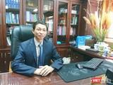 PGS. TS. Nguyễn Hoàng Long – Cục trưởng Cục Phòng, chống HIV/AIDS (Bộ Y tế).
