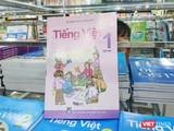 Sách giáo khoa Tiếng Việt 1