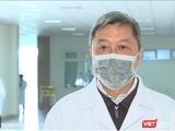 PGS. TS. Nguyễn Trường Sơn - Thứ trưởng Bộ Y tế. Ảnh: Minh Thúy