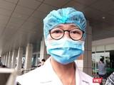 BS CKII. Đỗ Thị Phương Mai – Phó Trưởng khoa Nhiễm khuẩn tổng hợp, Bệnh viện Bệnh Nhiệt đới Trung ương cơ sở 2. Ảnh: Minh Thúy