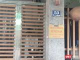Số nhà 53, tổ 2, thị trấn Đông Anh là địa chỉ của Công ty TNHH Hai thành viên Lối sống mới (Ảnh: Minh Thúy)
