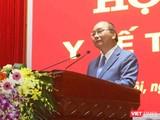 Thủ tướng Chính phủ Nguyễn Xuân Phúc (Ảnh: Minh Thuý)