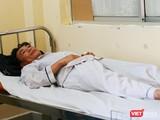 Bệnh nhân nhập viện điều trị do mắc sốt xuất huyết đang gia tăng