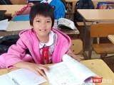 Cô bé 8 tuổi thoát khỏi 'án tử' từ căn bệnh ung thư cổ tử cung quái ác