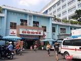 Bệnh viện quận Thủ Đức cứu sống ca đột quỵ do tắc mạch máu não trong gang tấc