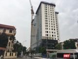 UBND thành phố Hà Nội giao Sở Xây dựng nghiên cứu đề xuất của Công ty Phương Bắc.