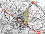 Thừa Thiên Huế đang tìm nhà đầu tư thực hiện các dự án thuộc Khu đô thị mới An Vân Dương.