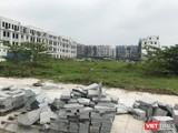 HoRea cho rằng, Bộ Xây dựng chưa đánh giá hết vấn đề hàng tồn kho bất động sản hiện nay.