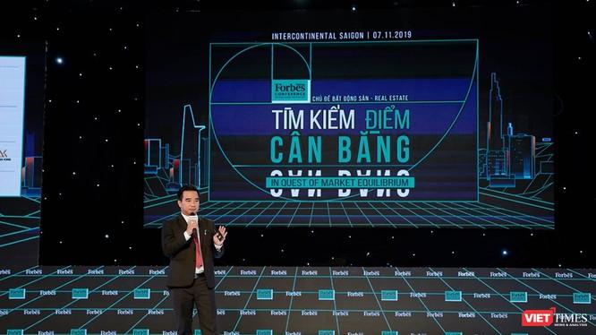 Hội nghị Bất động sản 2019 của Forbes Việt Nam