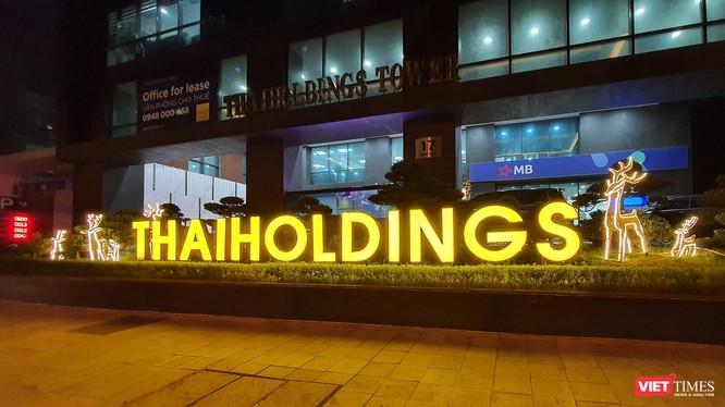 Thấy gì từ khoản lãi nghìn tỉ năm 2020 của Thaiholdings? (Ảnh: P.D)