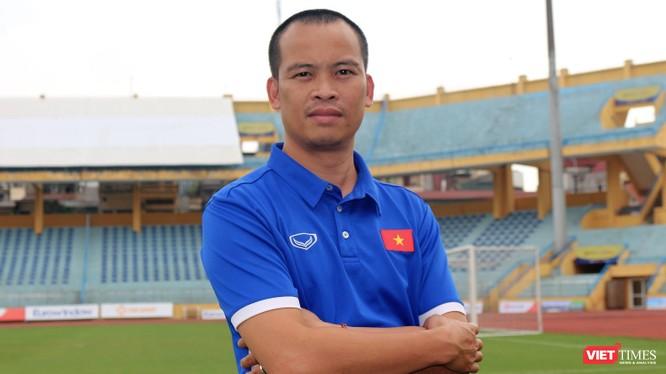 Nhà báo Minh Hải tin rằng thầy Park sẽ giúp các cầu thủ dễ dàng vượt qua Phillipines trên sân Mỹ Đình.