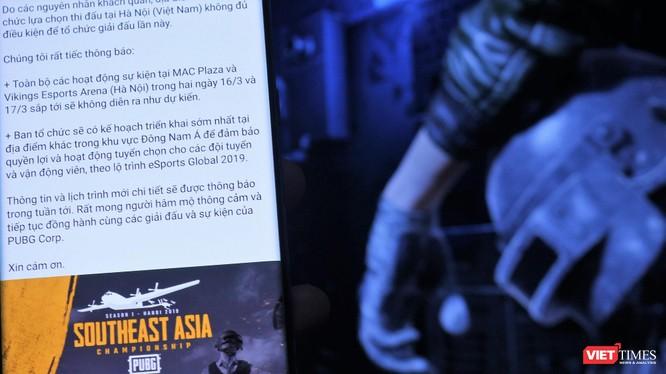 PUBG là tựa game bắn súng rất được yêu thích tại Việt Nam