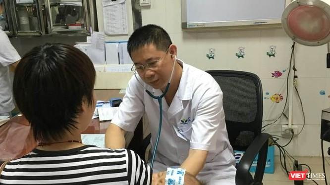 Đối tượng chính sách được hưởng 100% BHYT khi đi khám chữa bệnh