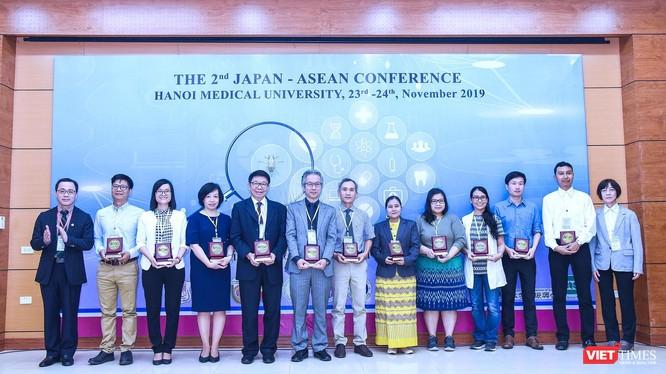 """Nhiều nhà khoa học tên tuổi thế giới có mặt tại Việt Nam dự """"Hội thảo khoa học Nhật Bản-ASEAN"""""""