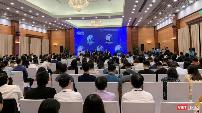 Pharma Marketing & Sales Summit (PMASS) - Diễn đàn Marketing & Sale lớn nhất ngành dược đã diễn ra vào chiều nay, 27/11 tại Hà Nội