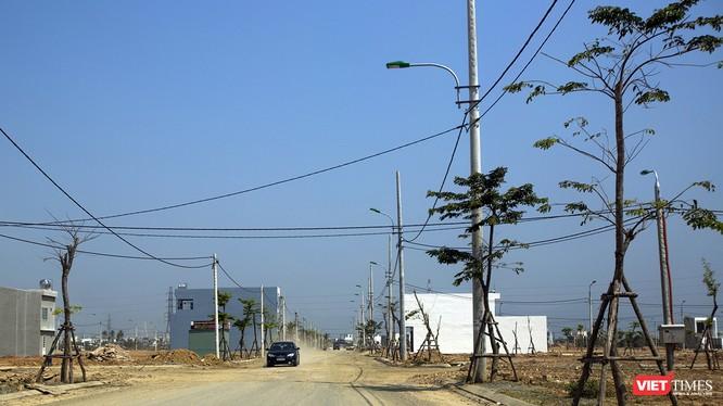 Sở Xây dựng vừa công bố danh mục 9 dự án đã hoàn thành thủ tục chuyển quyền sử dụng đất trên địa bàn TP Đà Nẵng đã được đầu tư hạ tầng cho người dân tự xây nhà ở.