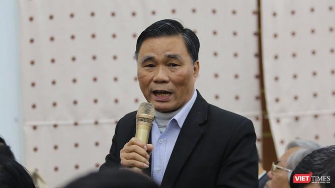 Theo ông Trịnh Bằng Có, Đại diện Hiệp hội Du lịch TP Đà Nẵng, nếu không giải quyết đảo đảm lợi ích các cá nhân, doanh nghiệp thì sẽ khó tránh khỏi kiện tụng tại tòa hành chính