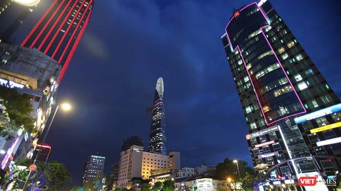 Thị trường BĐS TP.HCM đang chứng kiến xu hướng tăng trưởng của phân khúc cho thuê căn hộ dịch vụ cao cấp khi lượng người nước ngoài đổ về ngày càng tăng