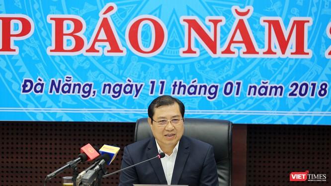 Theo Chủ tịch UBND TP Đà Nẵng Huỳnh Đức Thơ, Đà Nẵng đã nhiều lần báo cáo tổng hợp các kiến nghị gửi ra Chính phủ và hiện UBND TP đang chờ ý kiến chỉ đạo tiếp theo của Chính phủ về viêc thực hiện Kết luận Thanh tra số 2952 của Thanh tra Chính phủ
