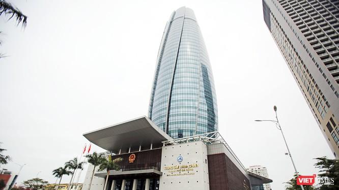 Ngày 19/4, UBND TP Đà Nẵng đã ra quyết định kỷ luật đối với 5 lãnh đạo cấp sở ngành vì có những sai phạm trong quản lý điều hành.