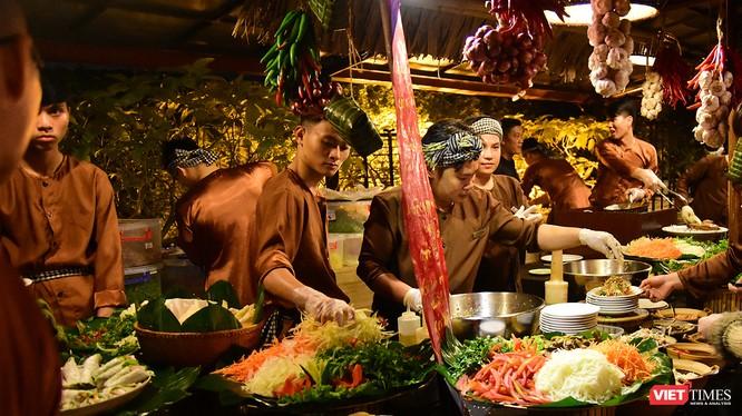 Nhiều cơ sở du lịch tại Đà Nẵng tái hiện không gian Tết xưa phục vụ du khách trong dịp Tết Nguyên đán Mậu Tuất 2018