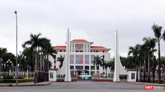 Quảng Nam đang lực cho mục tiêu hoàn thiện và phát triển toàn diện Chính quyền điện tử trên địa bàn tỉnh