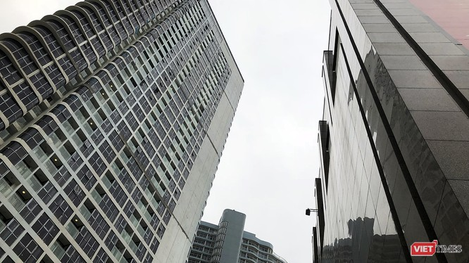 Thị trường BĐS Đà Nẵng sẽ bước vào năm bản lề 2018 đầy thách thức