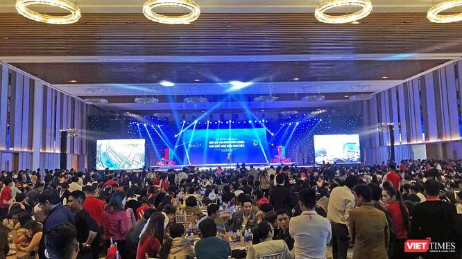 Mỗi tháng có khoảng 500-1.000 sản phẩm đất nền tại khu vực nam Đà Nẵng được chào bán với tỷ lệ hấp thụ lên đến 90%, vậy tăng trưởng có thật sự như kỳ vọng?