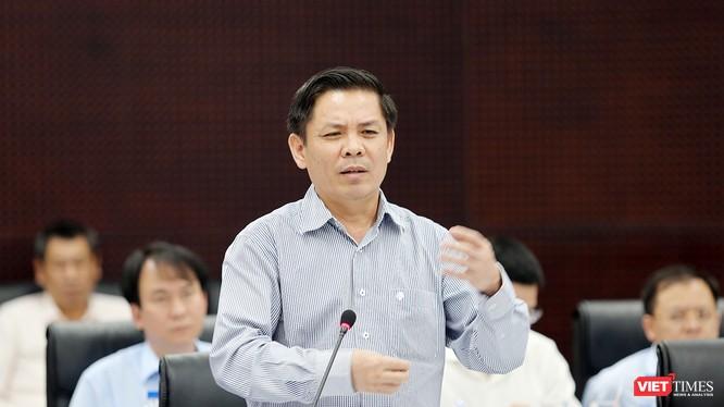 Theo Bộ trưởng Bộ GTVT Nguyễn Văn Thể, do bối cảnh chung nên Dự án đường sắt cao tốc Bắc-Nam cần mỗi năm làm ít một mới có được.