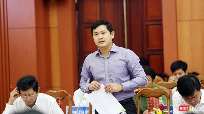 Ông Lê Phước Hoài Bảo bị hủy tất cả các chức vụ đã được bổ nhiệm.