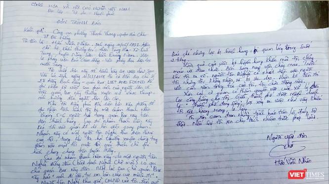 Tường trình của phóng viên Hứa Vĩnh Nhân sau khi bị tấn công, khống chế khi tác nghiệp hiện trường tại quán Bar LOST AND FOUND trên đường Bạch Đằng