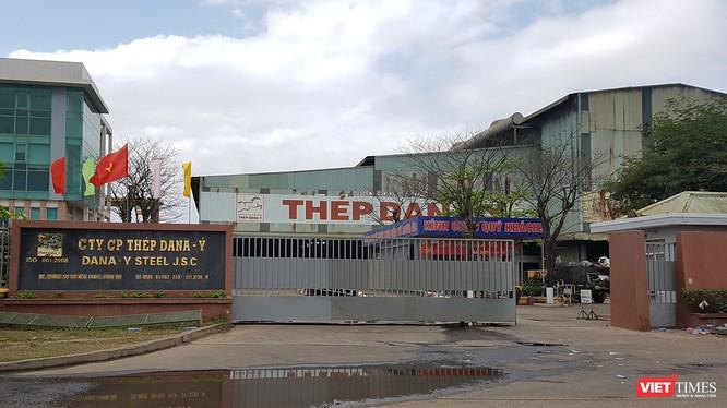UBND TP.Đà Nẵng vừa công bố quyết định cho 2 Nhà máy thép Dana Ý và Dana Úc hoạt động thêm 6 tháng để tránh thiệt hại cho doanh nghiệp và giải quyết các vấn đề pháp lý liên quan.