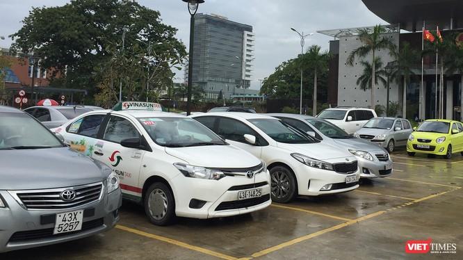 UBND TP Đà Nẵng vừa có văn bản giao nhiệm vụ cho các Sở ban ngành xem xét nghiên cứu, rà soát các vị trí xây dựng bãi đỗ xe tại các khu vực đất trung tâm TP và các khu vực ven biển.