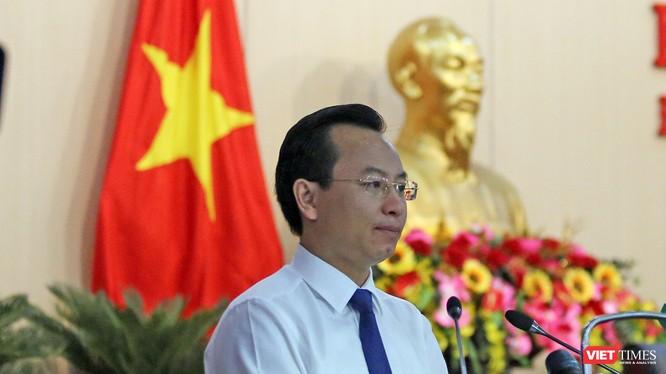 Theo Văn phòng Thành ủy Đà Nẵng, ông Nguyễn Xuân Anh đã được miễn sinh hoạt Đảng từ tháng 12/2017 để điều trị bệnh dài hạn.