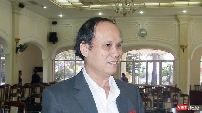 Chiều 9/8, Ban Chấp hành Đảng bộ TP Đà Nẵng đã họp và xem xét đề xuất khai trừ Đảng đối với ông Trần Văn Minh, nguyên Chủ tịch TP Đà Nẵng (giai đoạn 2006-2011).