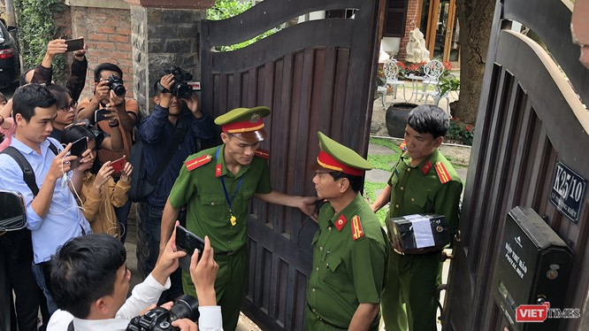 """Hai cựu Chủ tịch TP Đà Nẵng vừa bị khởi tố liên can gì đến """"Đại án Vũ nhôm"""""""