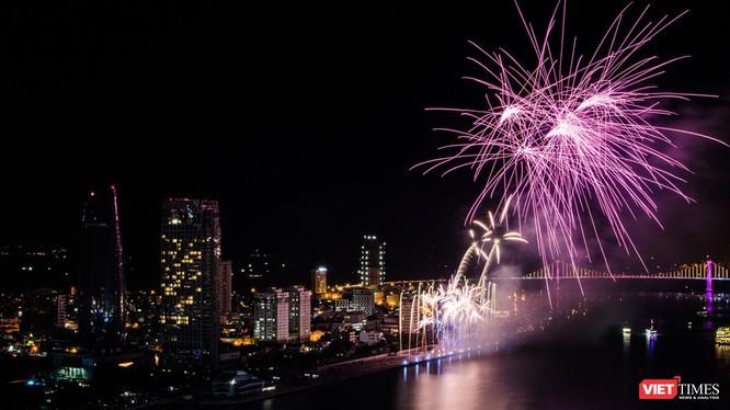 """Ban tổ chức DIFF 2018 đã sẵn sàng cho Lễ hội pháo hoa quốc tế """"Huyền thoại của những cây cầu"""" chính thức bắt đầu từ đêm 30/4"""