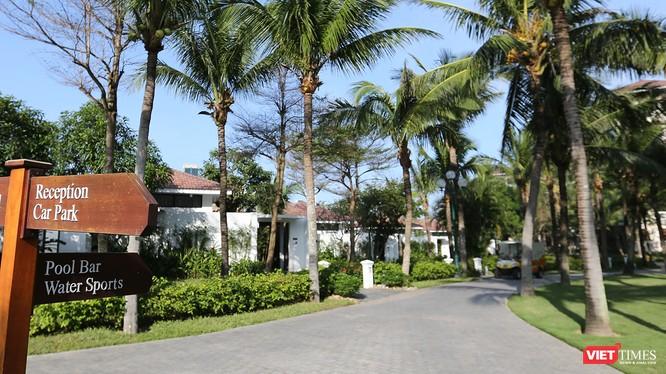 Kiến tạo và gia tăng giá trị là xu hướng mới cho bất động sản nghỉ dưỡng tại Việt Nam trong tương lai