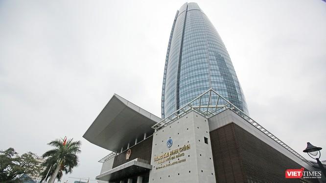 Đà Nẵng chưa phát hiện vụ việc có dấu hiệu tham nhũng trong nửa đầu năm 2018.