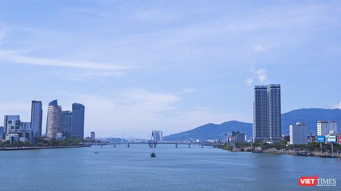 Theo chuyên gia, Đà Nẵng nói riêng và Đà Nẵng nói chung, cần định hướng kết nối các giá trị với khu vực mang tính bền vững